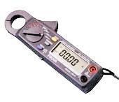低电流交直流钩表CM-01CM-01