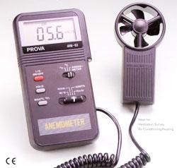风速计/风温计AVM-01AVM-01