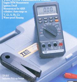 汽车转速表TES1550TES-1550