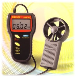 AVM-301风速仪/叶轮式风速表AVM-301