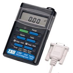 電磁場強度測試器 TES-1390/1391/1392TES-1390/1391/1392