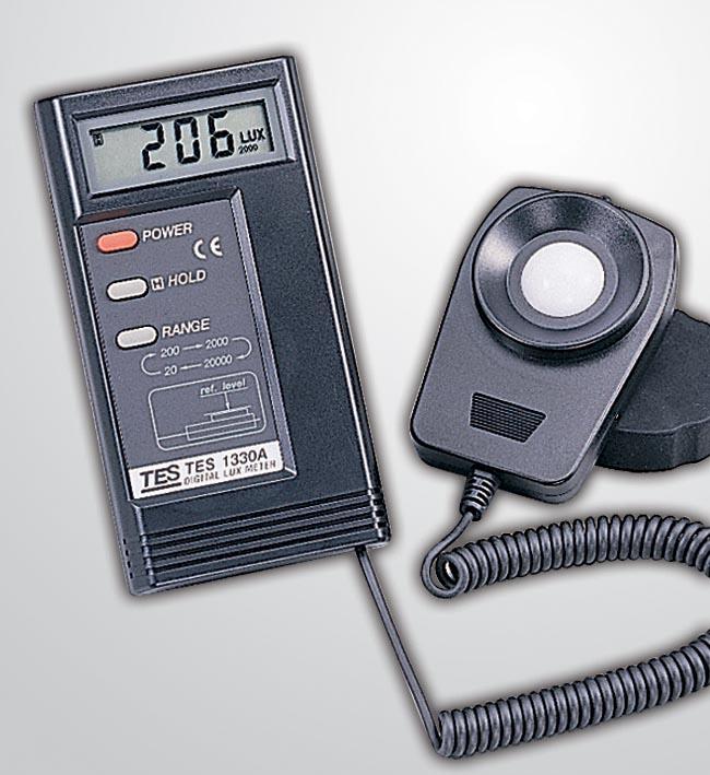 照度计TES-1334A