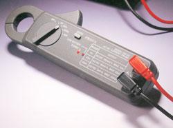 低电流交直流钩部CM-05