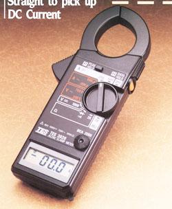 交直流钩表TES-3020