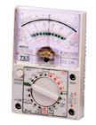 指针表TES-310