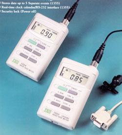 噪音剂量计TES-1354