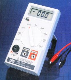 电容表TES-1500
