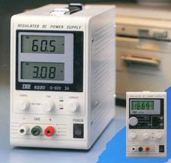 稳压稳流电源供应器TES6210