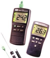 温度表TES-1312