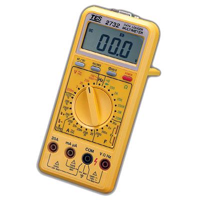 数位电表 TES-2732A