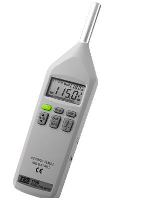 音量计TES-1150/TES-1151